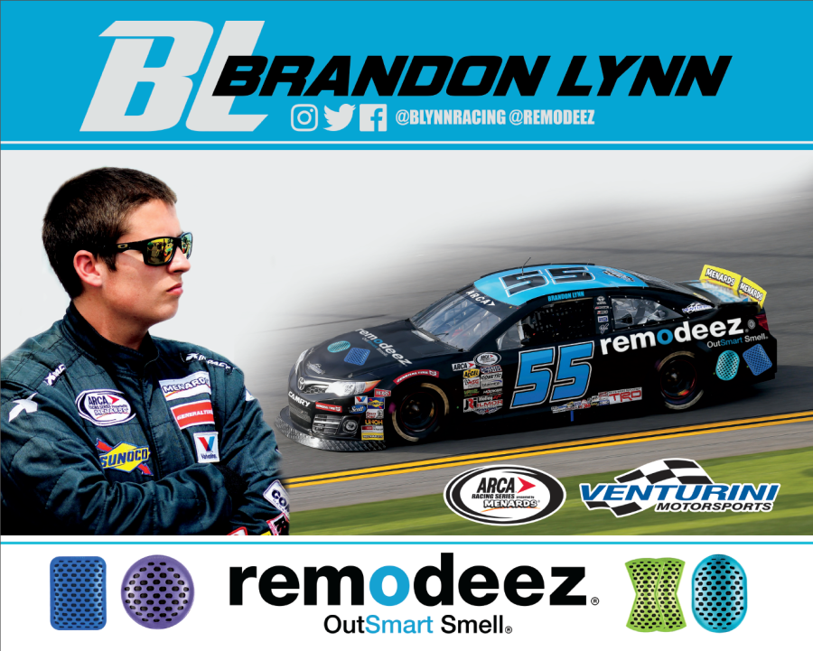 Brandon Lynn Hero Card